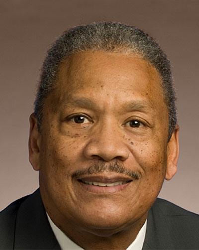 Rep Larry Miller