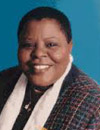 Rep Sharon Beasley Teague