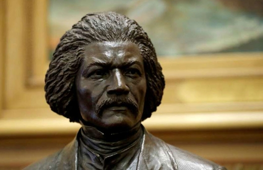 Maryland unveils statues of Tubman, Douglas in Capitol