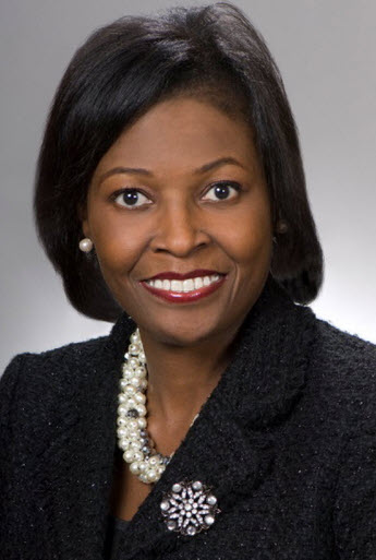 Sen.Sandra Williams OH