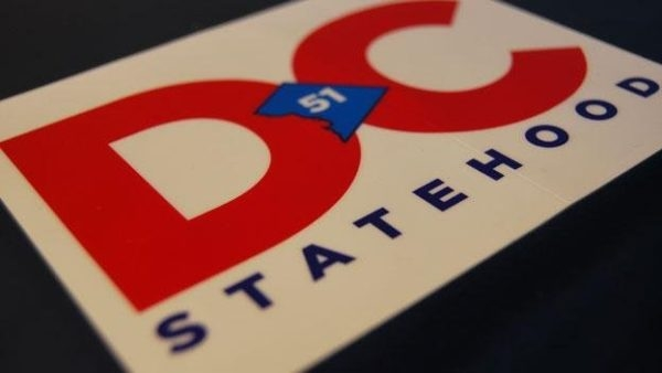 DC Statehood Support