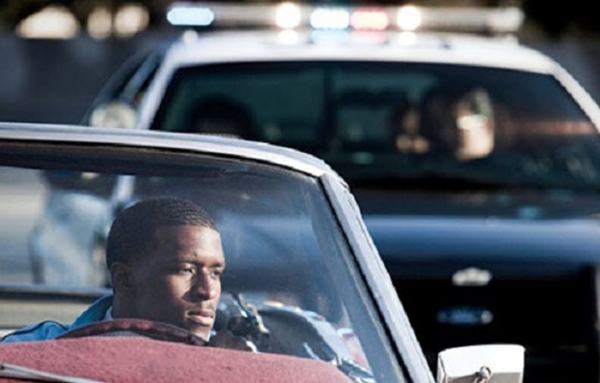 Instructing African American Drivers on How to Survive Police Traffic Stops